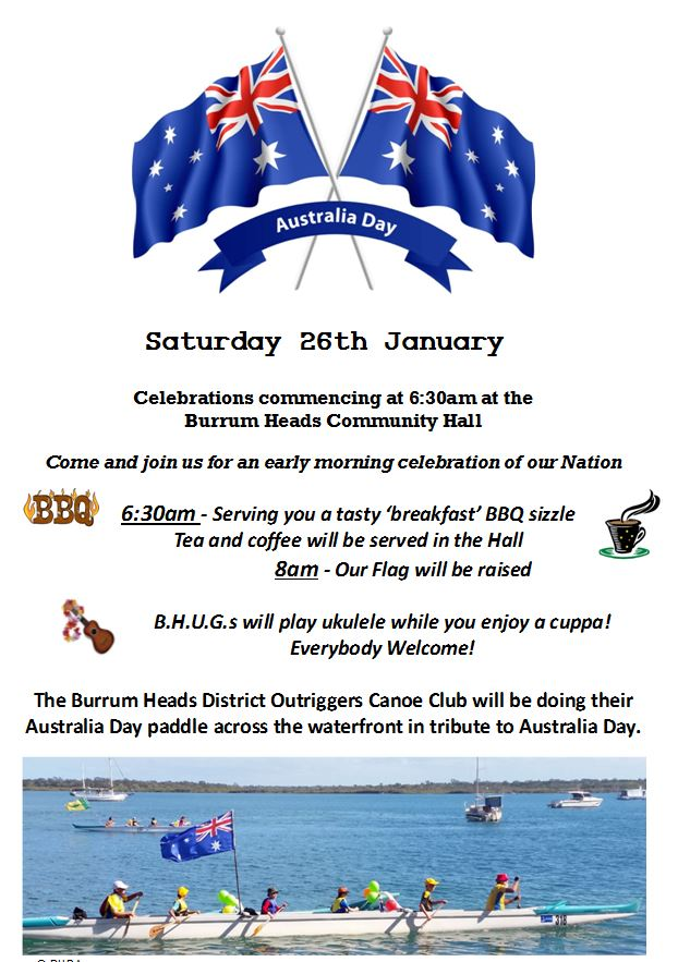 Capture AUSTRALIA Day